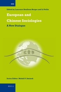 European and Chinese Sociologies. A New Dialogue.