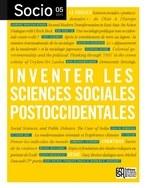 """Inventer les sciences sociales postoccidentales"""